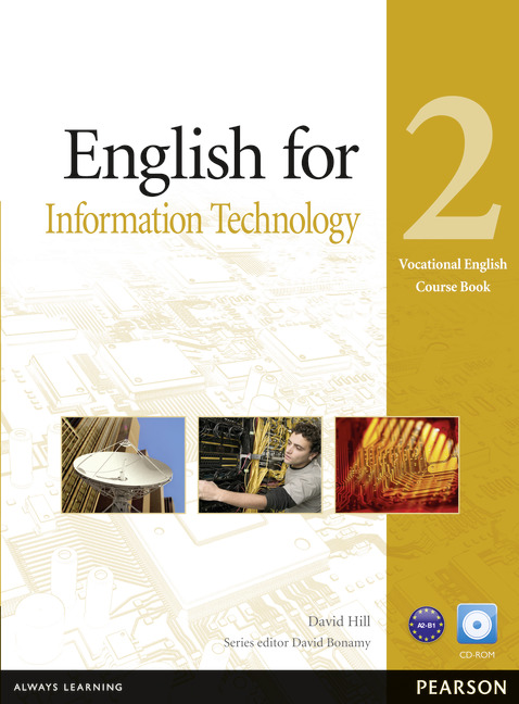 Vocational English Series